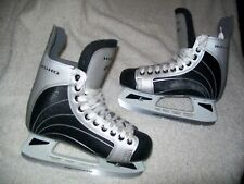 VERY NICE KOHO 232 HEAT ICE HOCKEY SKATES NEARLY NEW SIZE 6 GREAT SHAPE & PRICE