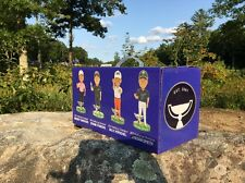 10th Anniversary FEDEX CUP Champions Bobblehead Woods Spieth Stenson Furyk