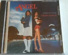 ANGEL CRAIG SAFAN  INTRADA MAF 7051D CD COMME NEUF MINT SOUS BLISTER