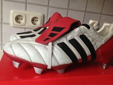 Adidas predator Mania sg talla 46 2/3 UK 11,5 us 12 muy buen p. very good cond.