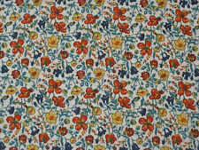 "LIBERTY OF LONDON TANA LAWN FABRIC DESIGN ""Helena's Meadow"" 2.4 METRES (240 CM)"