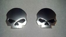 2016 Harley Davidson Willie g Skull RARE!!! Stick them on anything!!!!!!