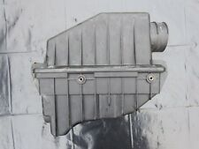 MG ZR 1.4 2004 AIR BOX (PHB 101960) From Rover