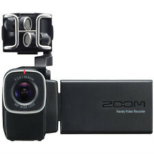 New Zoom Q8 Handy Audio and Video Recorder Auth Dealer Warranty Best Deal!!