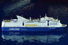 Color Fantasy Hersteller CSC 82 ,1:1250 Schiffsmodell