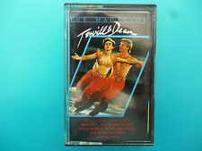 "TORVILL & DEAN "" THE MAGIC OF TORVILL & DEAN ""  CASSETTE"