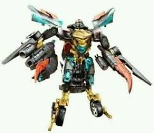 Transformers DOTM Movie 3 Exclusive Darksteel Dark Steel Takara MOSC