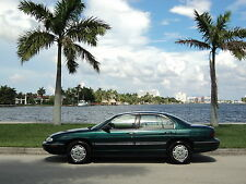 Chevrolet: Lumina SABLE REGAL