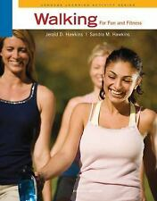 Walking for Fun and Fitness Cengage Learning Activity