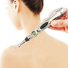 1x Electronic Acupuncture Person Health Pen Meridian Energy Massage Pain Therapy