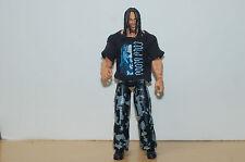 WWE WWF TNA Matt Hardy Twist of Hate Deluxe elite wrestling figure Jakks Mattel