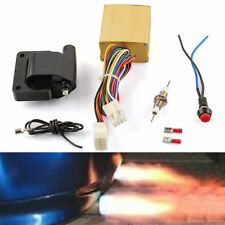 Car Fire Exhaust Flame Thrower Kit Single Firedrake Flamer user-friendly