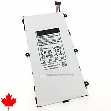 "Samsung Galaxy Tab 2 7"" Replacement Battery P3100 P3113 P6200 T4000E 4000mAh"