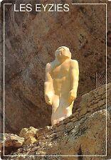 B53754 Les Eyzies Capitale de la Prehistoire L'Homme primitif  france