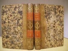 DELAFAYE-BRÉHIER LES ENFANTS DE LA PROVIDENCE AVENTURES 3 JEUNES ORPHELINS 1843