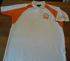 FAI ANTON MALEVSKY MEMORIAL INTERNATIONAL CUP RUSSIA  POLO SHIRT.