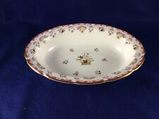 "Wedgwood BIANCA Williamsburg Mark - 10"" Oval Vegetable Bowl - Multiple Available"