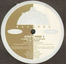 STACY KIDD - Think Of You - 1996 Peacefrog Records ‎– PF048