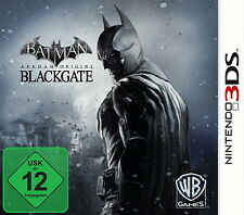 Batman: Arkham Origins Blackgate - Nintendo 3DS - deutsch - Neu / OVP