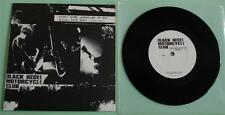 Black Rebel Motorcycle Club - Whatever Happened To My Rock And Roll - 2002 UK 7""