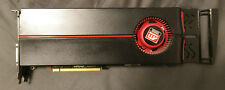 ATI Radeon HD 5870 1 GB GDDR5 PCI-E x16 Genuine ATI Reference Card