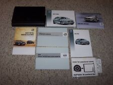 2014 Volvo S60 Owners User Manual Premier Plus Platinum R-Design T5 T6 2.5L 3.0L