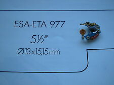 ETA 977.001, rare new electronic circuit with coil for Swiss watches. Part#4000.