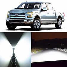 Alla Lighting Headlight Lamps LED Bulbs for 05~14 Ford F150 F250 F350 Super Duty