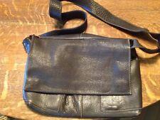 Latico Distressed USA Leather Shoulder Messenger Bag