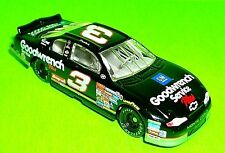 Dale Earnhardt #3 Monte Carlo 2000 HASBRO ACTION Chevy Car NASCAR MINT