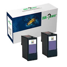 2 Colour No. 2 Ink Cartridge For Lexmark Z1480 Z738