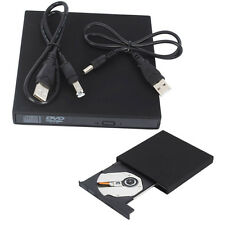 USB2.0 External DVD Combo CD-R/RW CD-ROM/XA DVD-ROM Burner Drive for PC Laptop