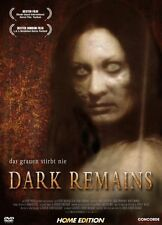Dark Remains ( Horrorfilm ) mit Cheri Christian, Greg Thompson, Scott Hodges NEU
