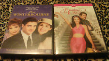 MRS. WINTERBOURNE & THE BEAUTICIAN AND THE BEAST...2-DVDs perfect, rare oop