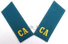 UdSSR Schulterstücke für Uniform Rote Armee Soldat CA Luftstreitkräfte Air Force