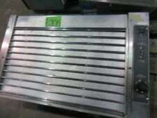 ROUND-UP HOT DOG ROLLER GRILL - MUST SELL! SEND ANY ANY OFFER!