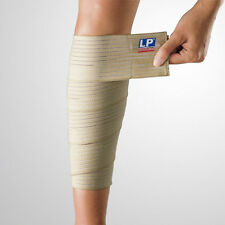 LP 635 Shin Wrap Sports Splints Support Control Strap Adjustable Compression