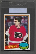 ** 1980-81 OPC Bill Barber #200 (NRMT) High Grade Hockey Set Break ** P3080
