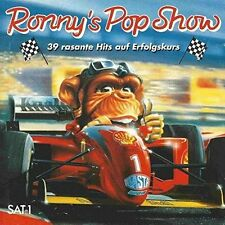 Ronny's Pop Show 27 (1996) Fool's Garden, Everything but the Girl, Enya.. [2 CD]