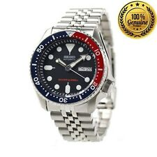 Seiko Diver Watch SKX009K2 SKX009K SKX009  100% Genuine Product from JAPAN