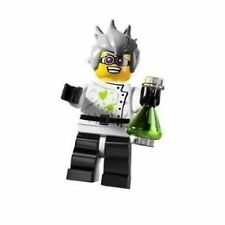 LEGO® Collectable Figures™ Series 4 - Mad Scientist - 8804