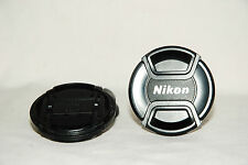 Genuine digitali Nikon LC-58 58mm LENS CAP COPERCHIO... Venditore UK Seller