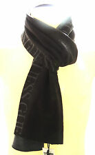 Sciarpa scarf GUESS art.AM4034 WOL03 col.nero black