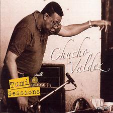 FREE US SH (int'l sh=$0-$3) USED,MINT CD Chucho Valdés: Tumi Sessions (Dig)