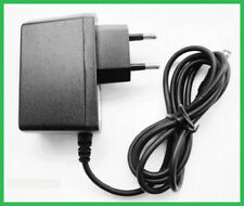 EU Plug AC/DC 9V 800mA 0.8A Power Supply Adapter Adaptor Charger 5.5mm x 2.1mm