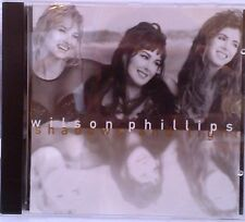 "Wilson Phillips - Shadows And Light (CD) Features ""You Won't See Me Cry"""