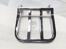 Harley HD DYNA Backrest Sport Luggage Rack