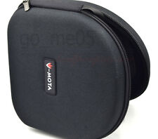 Carrying case pouch for SONY MDR-1A 1R 1ADAC 1ABT 10R 1RBT 10RNC Headphones