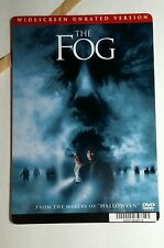 THE FOG PHOTO PLASTIC  MINI POSTER BACKER CARD (NOT A movie )
