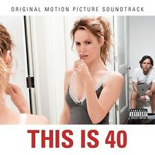 THIS IS 40  - COLONNA SONORA - CD NUOVO